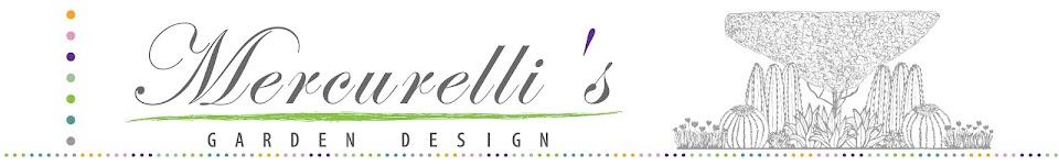 Mercurelli's Garden Design