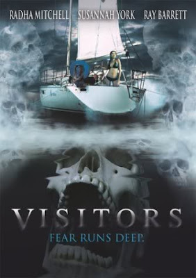 Visitors (2003) Español