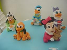 Mickey e Amigos