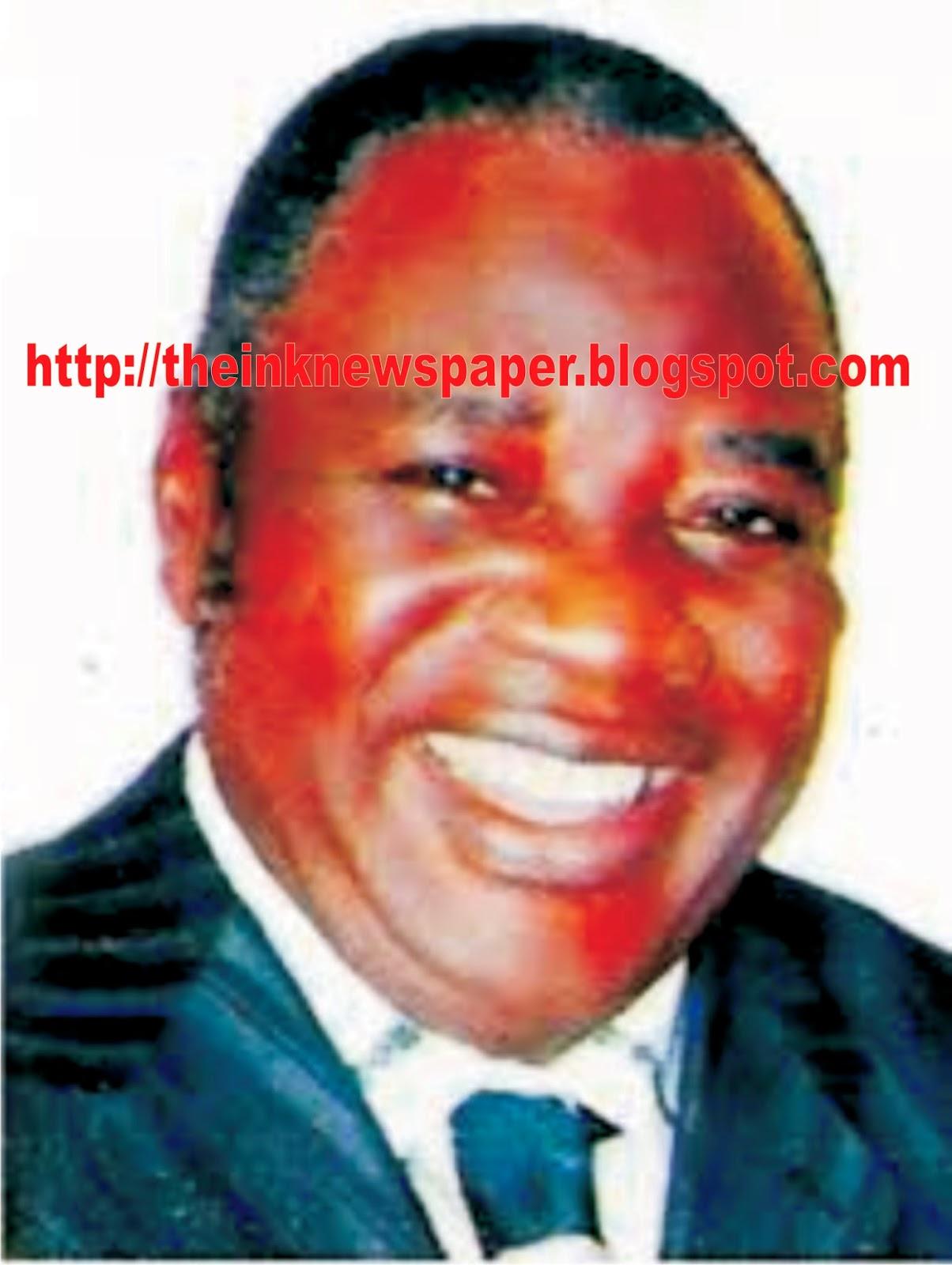 Legislator celebrates Mboho at 70