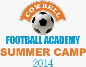 Cowbell Football Academy
