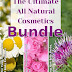 All Natural Cosmetics Bundle - Free Kindle Non-Fiction