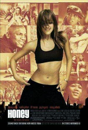 Honey (2003) Movie Posters