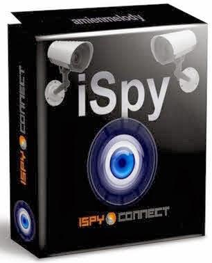 iSpy 5.7.6.0 + Portable