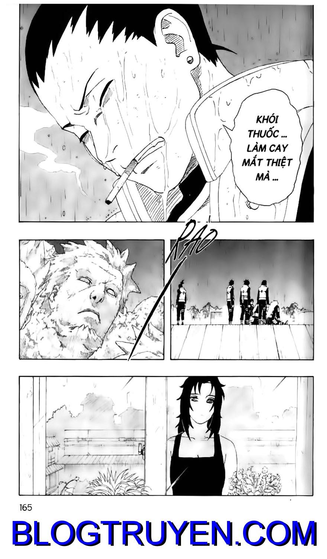 Naruto - Chapter 328 - Pic 18