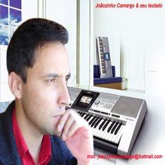 Joãozinho Camargo e seu teclado -  Deus é fiel - 2009