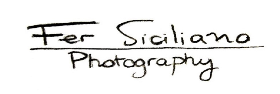 Fer Siciliano Photography Blog