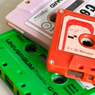 Das Platten vor Gericht November Mixtape