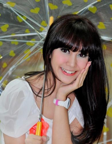 Nama Lengkap: Anisa Rahma