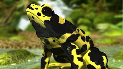اخطر 10 مخلوقات في العالم