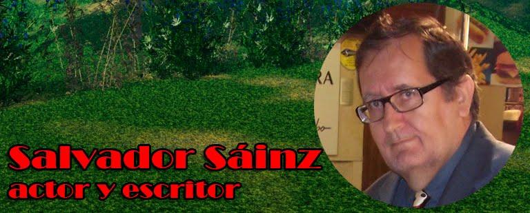 Salvador Sáinz