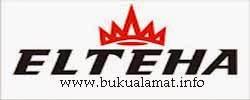 Alamat Ekspedisi ELTEHA International Denpasar Bali
