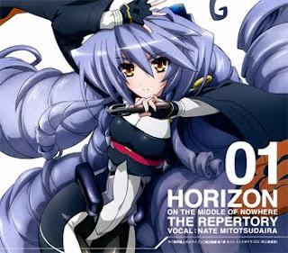 Kyoukai Senjou no Horizon - The Repertory 1
