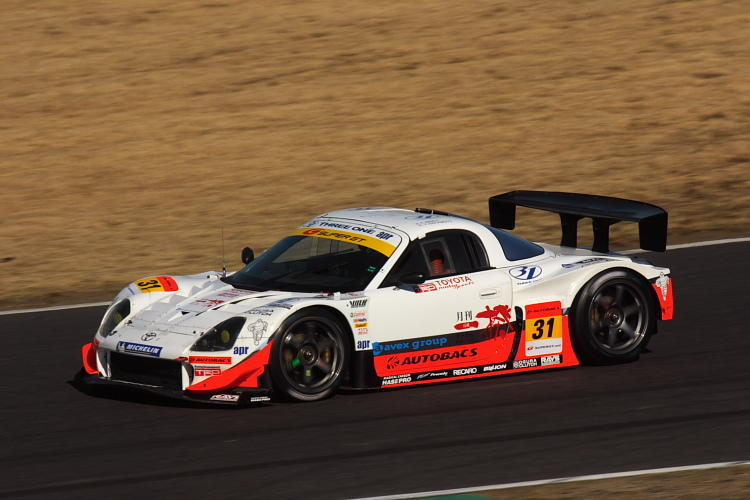 Toyota MR2, MK3, ZZW30, JGTC, Super GT, wyścigi, tory, sport