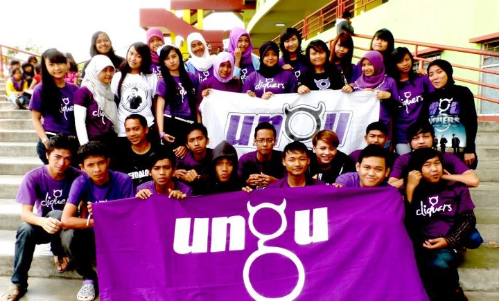With aregk Cliquers Malang