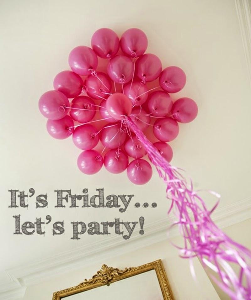 Happy Friday, part 7