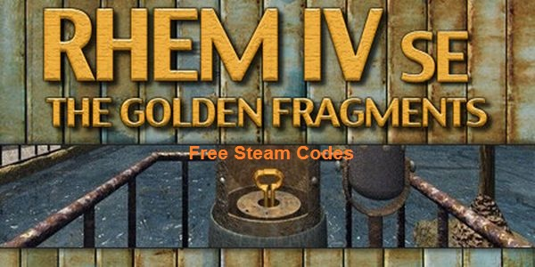 RHEM IV: The Golden Fragments SE Key Generator Free CD Key Download