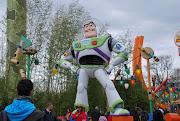 Paris: Disneyland (dsc )