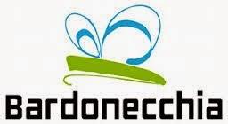 farfalla logo di Bardonecchia