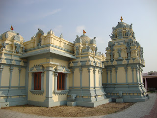 Balaji Temple in Lucknow- Shri Venkateshwar Temple in Lucknow