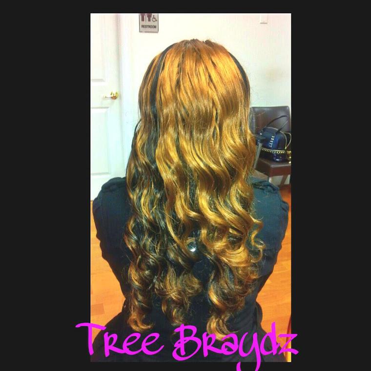 Tree Braydz