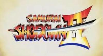 SAMURAI SHODOWN II APK Android