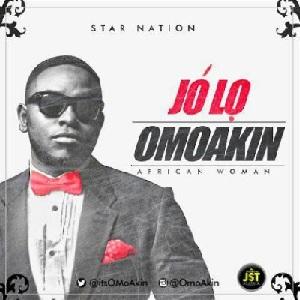 Download Jo Lo (African Woman) By Omo Akin
