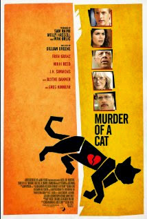 Murder of a Cat – Legendado