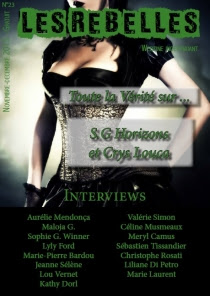 interview auteur de fantasy