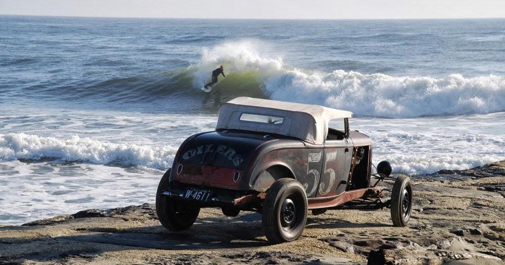 Video Oilers Car Club Amp The Race Of Gentlemen Teaser