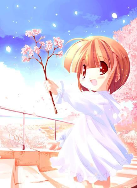 Honey S Blog Anime Anime Lucu