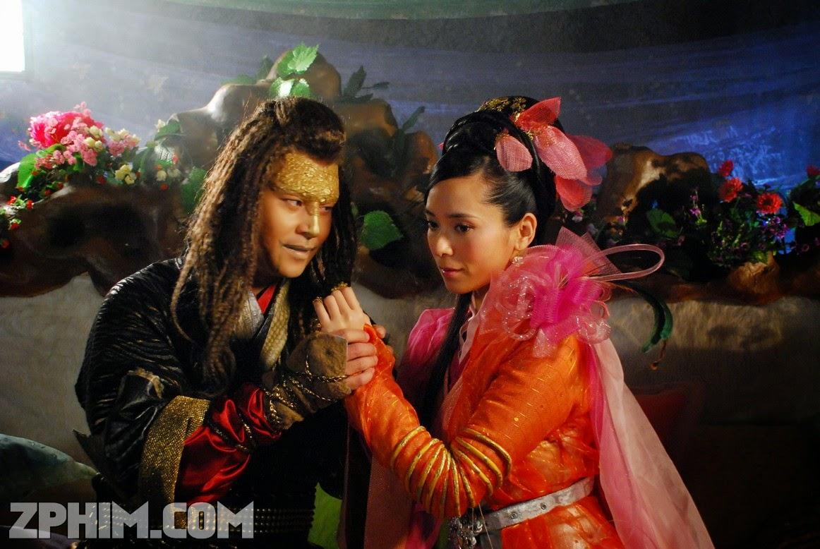 Ảnh trong phim Bát Tiên Truyền Kỳ - 8 Avatar 5