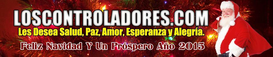 LOSCONTROLADORES.COM