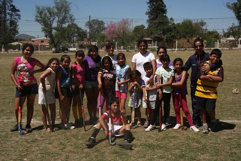EL HOCHEY PRESENTE 6-10-12