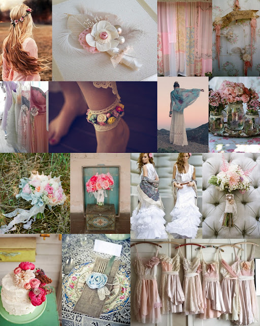 Bohemian dresses, Gypsy Wedding Dresses, Bohemian Curtians, Romantic Wedding, Bohemian wedding