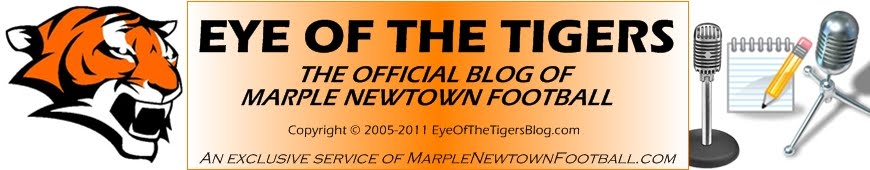 EYE OF THE TIGERS