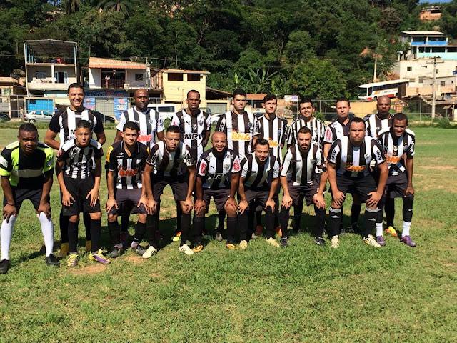 Atlético x Cruzeiro solidário em Santa Luzia Mg