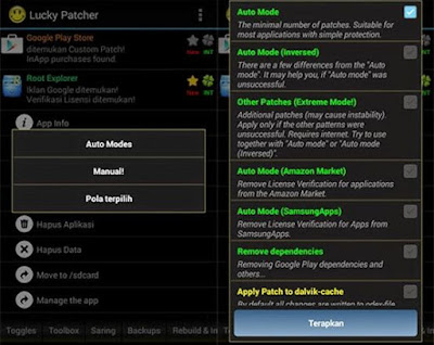 Lucky Patcher 5.8.4 Apk