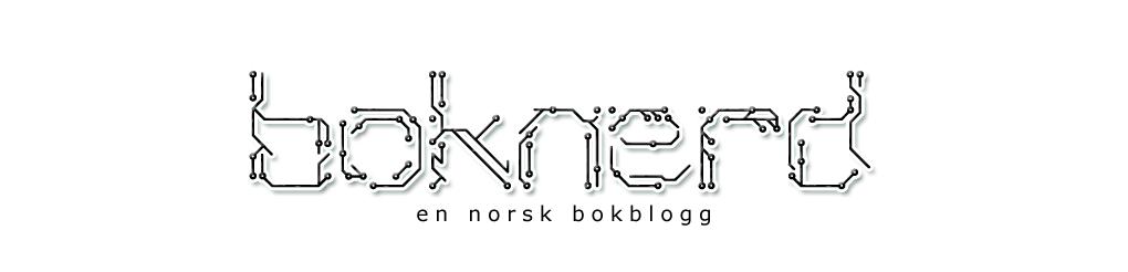 Boknerdens Bokblogg