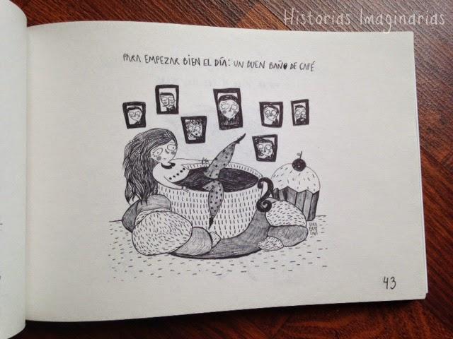 Dias Raros (Sara Fratini)