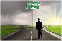 Despre eșec și succes