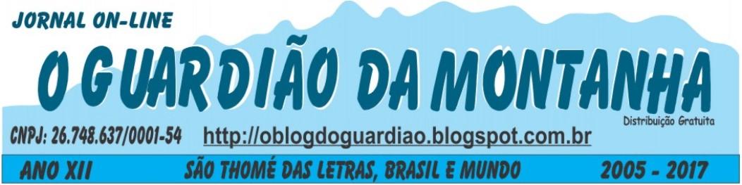 O Guardião da Montanha - Jornal online