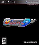Torrent Super Compactado Mighty No. 9 PS3