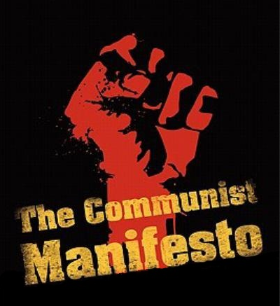 analysis of the communist manifesto Find out what the 'communist manifesto' is learn the main ideas of each chapter of the manifesto, and the points of communism's political.