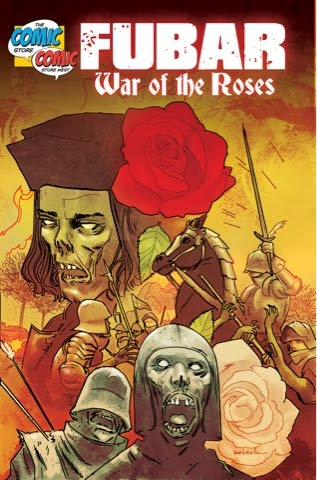 Order Fubar War of the Roses Here