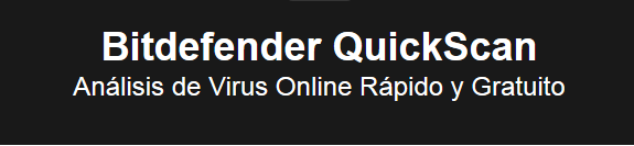 http://quickscan.bitdefender.com/es/