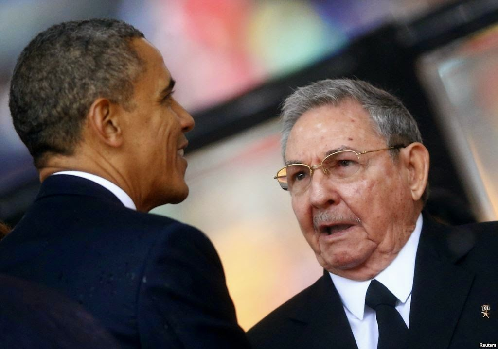 Usa - Cuba