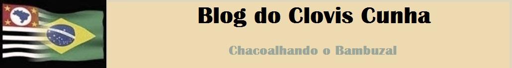 <center> Blog do Clovis Cunha</center>