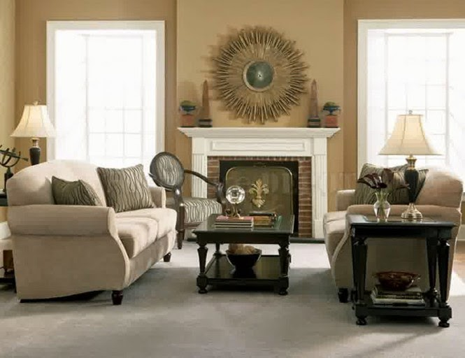 Living Room Colors Design