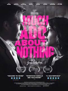 Watch Much Ado About Nothing (2012) movie free online